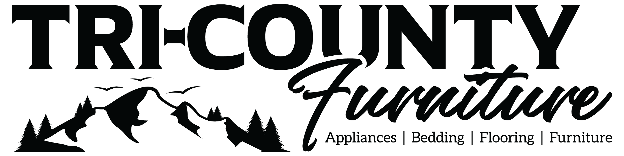 Tri-County Furniture Logo